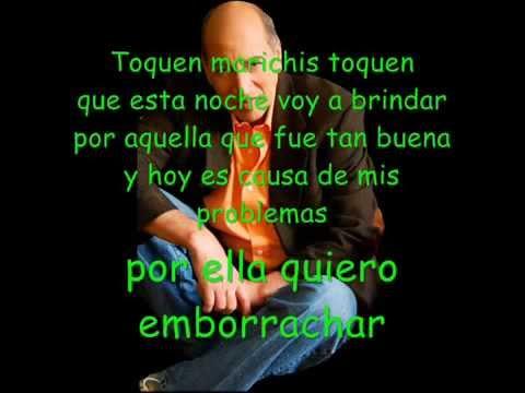 Paco de America Karaoke toquen mariachis toquen  Original