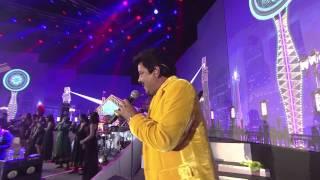 Kya Karein Kya Na Karein - Rangeela | Udit Narayan | Live-in Concert Bangladesh 2014