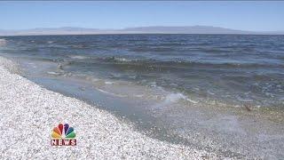 Salton Sea Residents React After Trump Executive Order On EPA