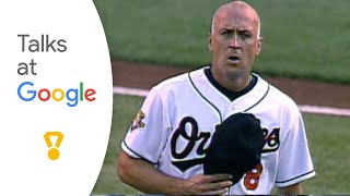"Cal Ripken, Jr.: ""Get in the Game"" 