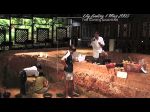 Pre-Modern Singapore History: 13th-14th Century Settlements