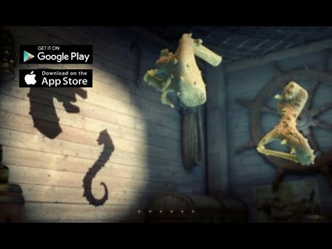 Shadowmatic-iOS/ANDROID (Gameplay)