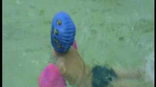Детский сад 2426 ЮВАО МДО плаваем