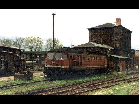 DDR mobil   Zwischen Reichsbahn und Rasendem Roland