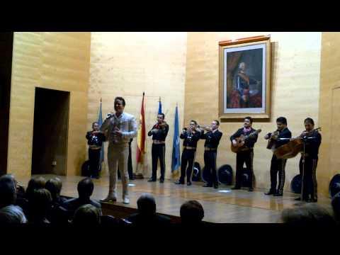 Miguel Del Castillo - Sonora Querida / En Concierto Desde Madrid España