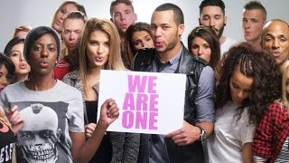 DJ Assad & Greg Parys - We Are One (OFFICIAL VIDEO HD)