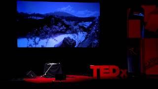 Rompiendo percepciones: Tom Thum at TEDxPuraVida 2014