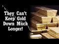 Artificial Take Down of Gold and Death of the Middle Class Worldwide - Bruce Bragagnolo