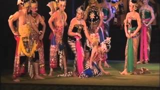 Kidung Katresnan Srikandi  1/7 - WO RRI Surakarta