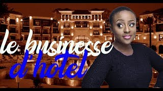 Repeat youtube video LE BUSINESS D'HOTEL 1