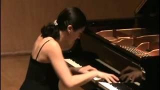 Tamar Beraia - Beethoven Rondo op.51 no.1 C-Dur