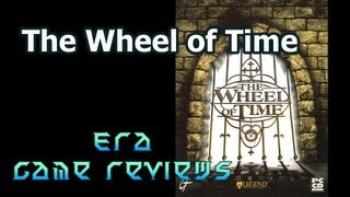 Era Game Reviews - The Wheel of Time PC Game Review