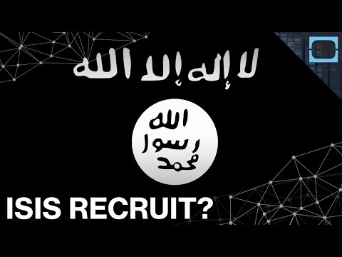 Are You A Target For ISIS Recruitment?