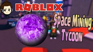 ROBLOX INDONESIA | TO THE PLANET TOXIC RICH ORE MEVVAH