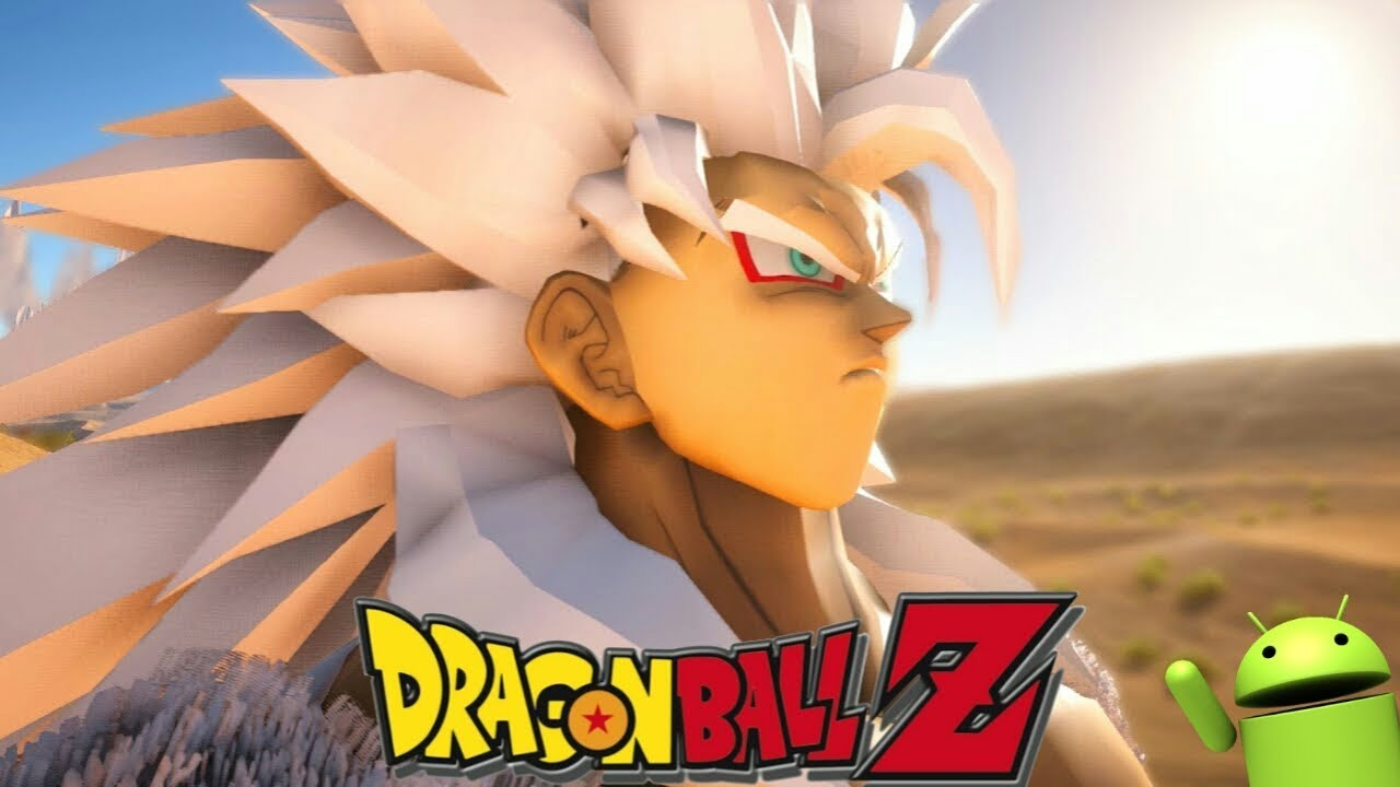 [HD]Download Dragon Ball Official Game For Android ,APK BEST GAME FOR ANDROID  #Smartphone #Android