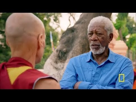 Download The Story of God with Morgan Freeman Series 2 3of3 Proof of God