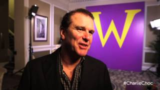 Charlie and the Chocolate Factory - Opening Night with David Greig and Douglas Hodge