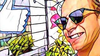 Эксклюзивная экскурсия по обновленной квартире! - Киев днем и ночью(Квартиру в Киев днем и ночью не узнать. Ребята решили сделать ремонт, Витя им разрешил. Переделали гостиную,..., 2016-06-23T11:08:01.000Z)