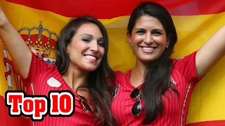 Top 10 Fascinating Facts About Spain