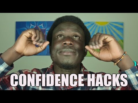 5 Confidence Hacks That Will Change Your Life