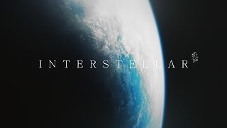"►Interstellar - ""rage, rage against the dying of the light"""
