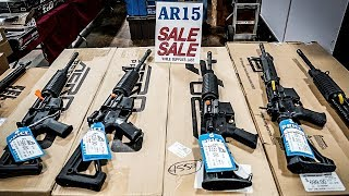 "Pennsylvania Church Announces ""Blessing Of The AR-15s"" Event"