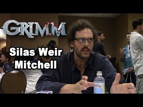 Grimm - Silas Weir Mitchell