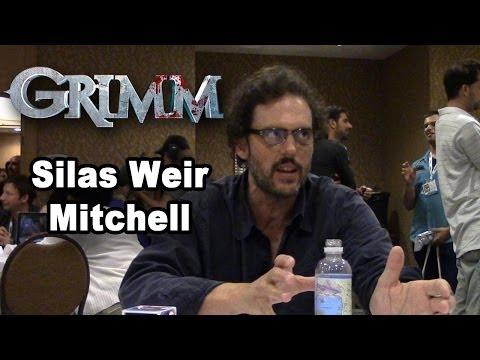 Grimm  Silas Weir Mitchell