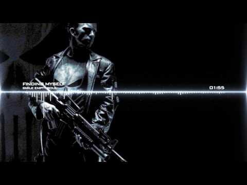 [The Punisher] Smile Empty Soul - Finding Myself (Full lyrics)