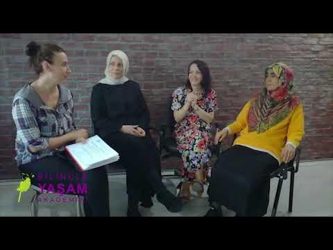 İstanbul Access Bars Eğitimi