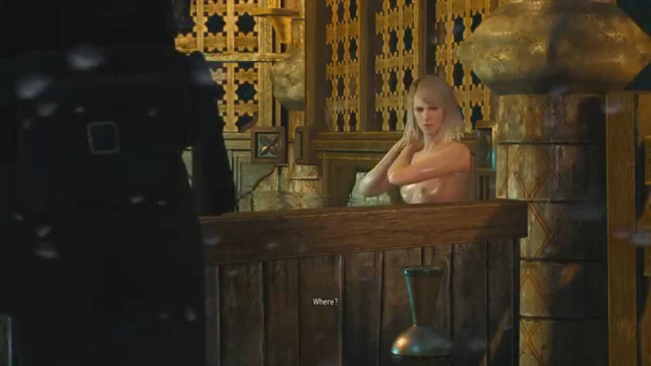 Image result for the witcher 3 keira metz nude