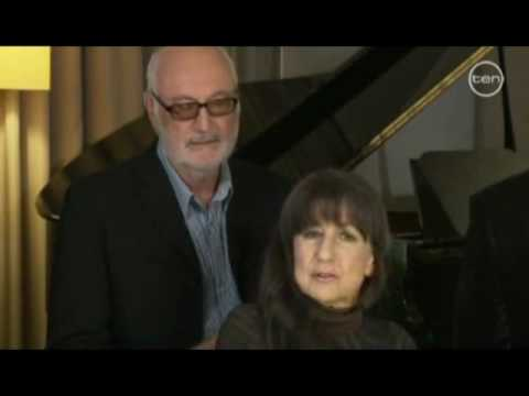 Part 1 Of 2 -- Judith Durham & The Seekers To Tour Again