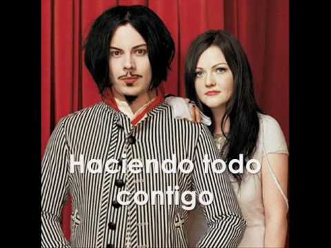 The White Stripes I Just Don't Know What To Do With Myself (Subtitulos Español)