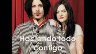 the white stripes i just don t know what to do with myself subtitulos espaol