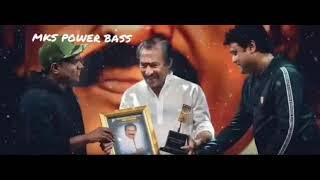 #Pathu Rooba Ravikkai Tamil song #BASSBOOSTED🔊🎧#En Aasai Rasave  #DEVA