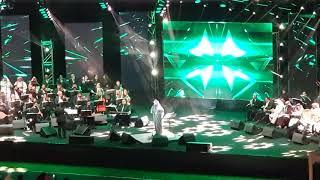 حفلة محمد عبده في الاحساء - يا بدايات المحبه
