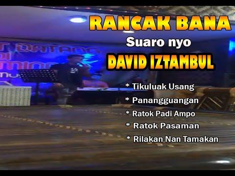 David Iztambul - Live Tikuluak Usang
