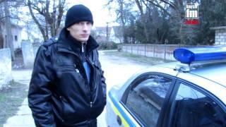 Керченский маршруточник оказался наркоманом