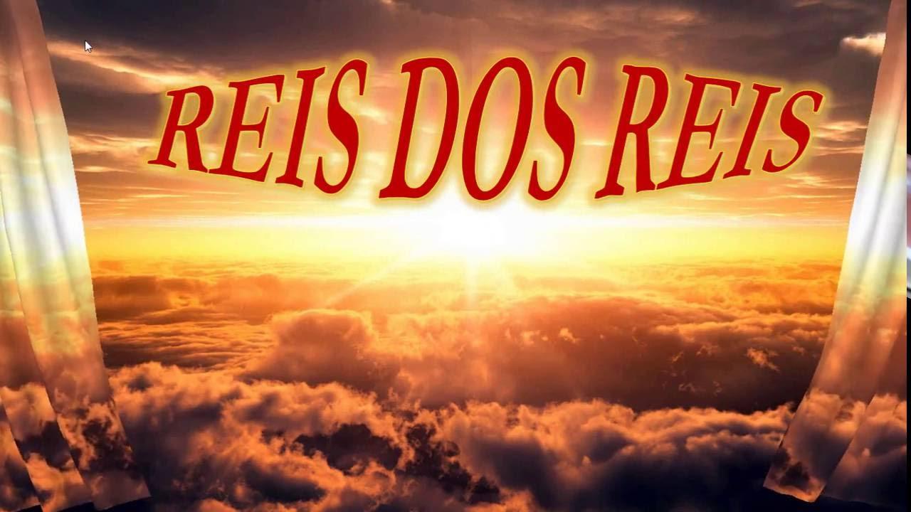 Resultado de imagem para música Rei dos Reis Pe. Marcelo Rossi