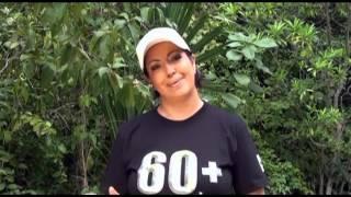 Claudia Rojo - Embajadora de La Hora del Planeta Quintana Roo