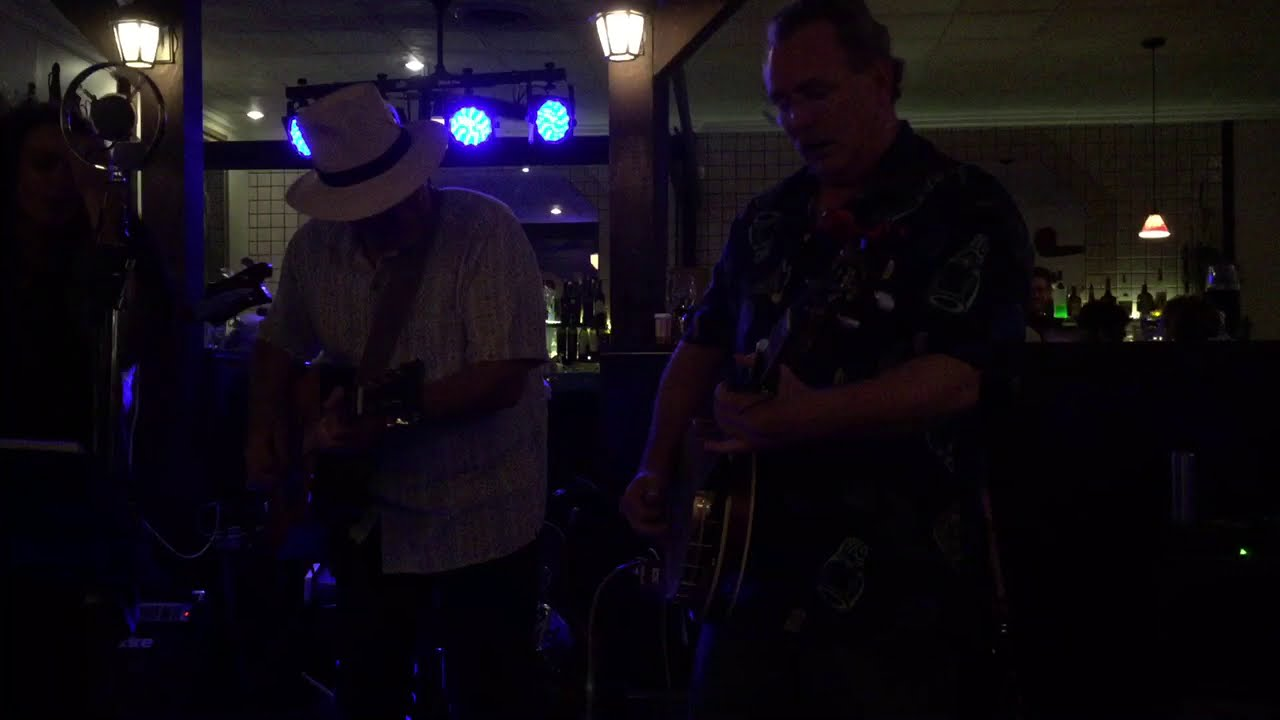 Mossy Creek Band At Basque Norte Restaurant Chico Ca Youtube