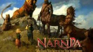 The Chronicles of Narnia Soundtrack: To Aslan's Camp