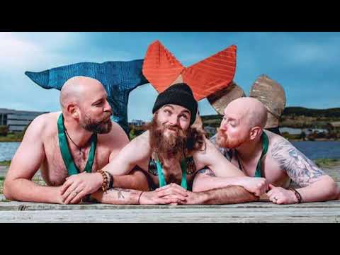 Newfoundland Mermen raising money for better mental health care