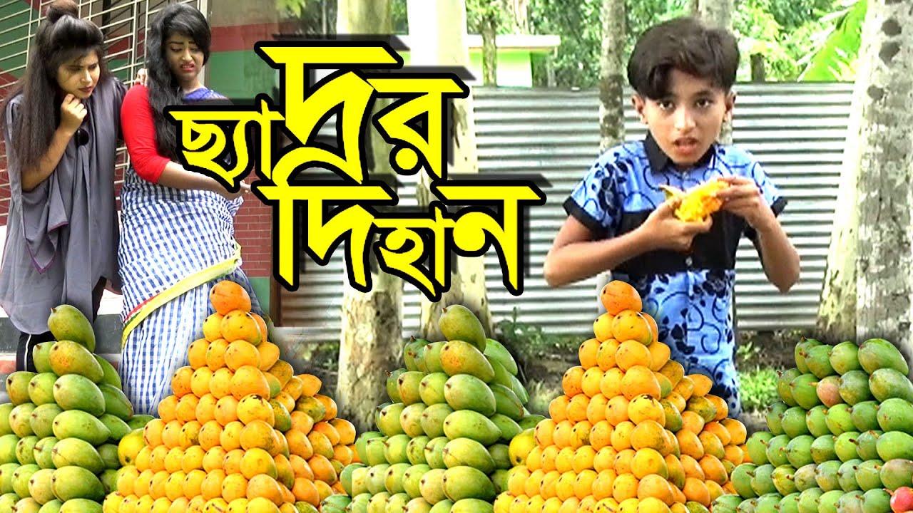 ছ্যাদড় দিহান | Cedor Dihan Part 2 | Bangla Short Film | বাংলা কমেডি নাটক | বাংলা নতুন শর্টফিল্ম