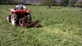 Tractor Hinomoto 4x4   25 HP usados ... www.comercialrivas.cl