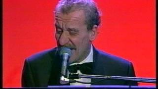 Paolo Conte - Macaco (Live Napoli-Palazzo Reale)