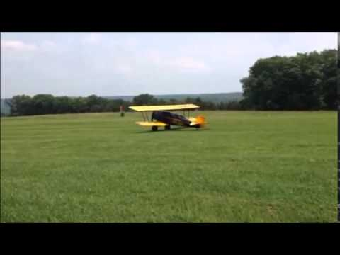 PITCAIRN MAILWING TAXI 7 1 2015
