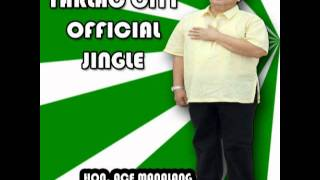 Tarlac City Jingle