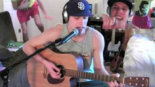 Kevin Rudolf - I Made It Cover feat. Birdman, Jay Sean, & Lil Wayne