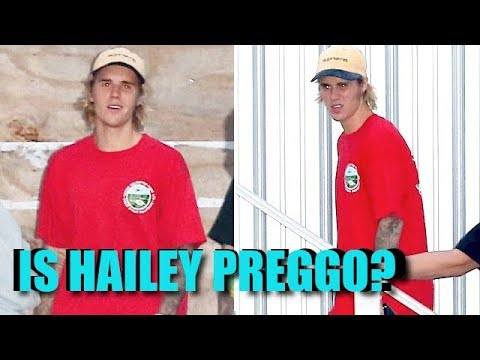 Justin Bieber Gets A Spiritual Cleansing Amid Rumors Of Hailey's Pregnancy